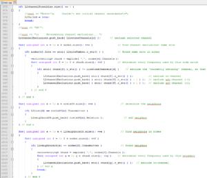 2g Autoplanner source code